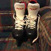 CHILD/YOUTH ICE SKATES FOR SALE!!!!