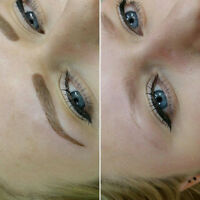 Microblading Semi Permanent Eyebrow Tattooing Intro Price