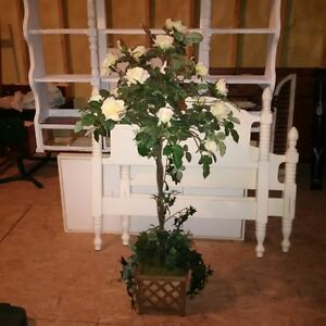 Wedding Artificial Rose Bush