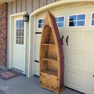 CANOE STYLE SHELF UNITS London Ontario image 1