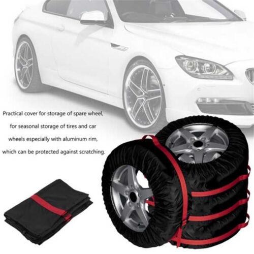 Vehicles Seasonal Tire Storage Bags