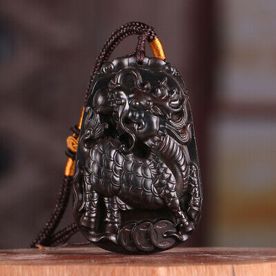 Chinese Collection Tibet Silver Hand Carved Guanyin Buddha Pendant     S-386