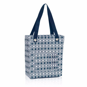 Thirty One Tall Organizing Tote in Navy Perfect Pendant