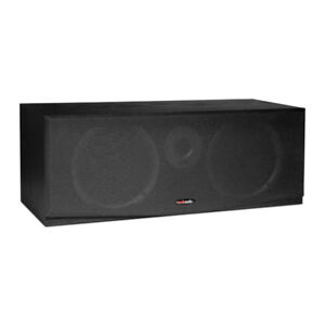 Polk Audio CSR 100-Watt Centre Channel Speaker - Single