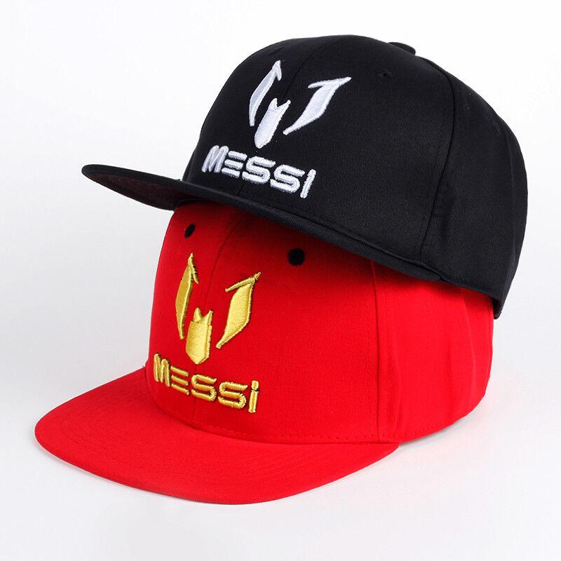 New Lionel Messi FC Barcelona Winter Hat Beanie Cap Football Star LM10 Hat