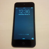Ipod Touch 5G 32 GB Good condition