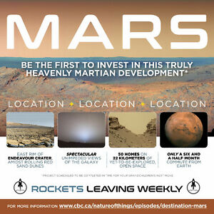 OUT OF THIS WORLD - Invest in this heavenly Martian development Regina Regina Area image 1