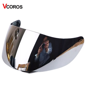 BRAN-NEW Vcoros Full Face Helmet SHIELD/ VISOR FITS AGV K3 SV K5