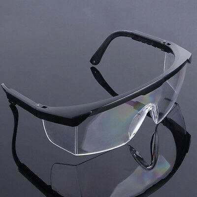 Eyes Protective Safety Glasses Spectacles Protection Goggles Eyewear Dental Work
