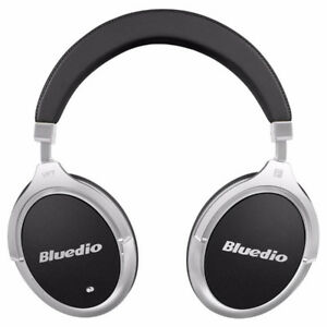 New Bluetooth Headphones Bluedio F2 Active Noise Cancelling