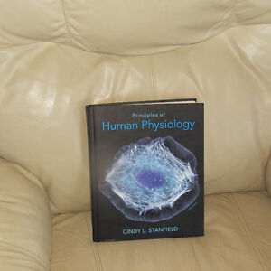HUMAN PHYSIOLOGY U.P.E.I. TEXTBOOK