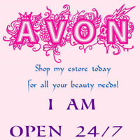 Looking for an Avon Rep??