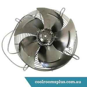 3ph 350mm Industrial Condenser Axial Fan Motor 415volt 50hz Dandenong Greater Dandenong Preview