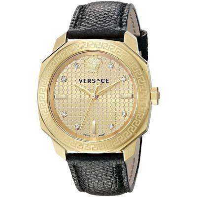 New Versace Dylos Women's Watch VQD030015