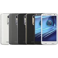 Motorola Droid Turbo 2 XT1585 32GB Verizon GSM Unlocked 4G LTE - All Colors