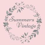 Summers Vintage 1912