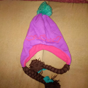 LOT OF GIRLS SIZE 7-10 WINTER WEAR; SOME BARELY WORN; 5 IN TOTAL Sarnia Sarnia Area image 2