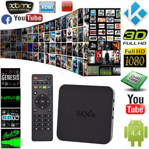 Great Valentine gift for him...Android tv box 1080p