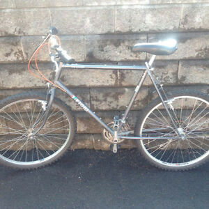 San Marino Fiori Bike