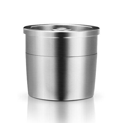 Compatibile con La Macchina Da Caffè Illy / Capsula Riutilizzabile Ricarica H6A2