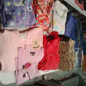 Girls LOT size 7 and 8 (62 pieces) Cambridge Kitchener Area image 10