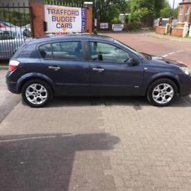 Vauxhall Astra 1.6 Sxi. 5 door, MOT June 19 clean and tidy car.
