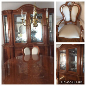 Downsizing - all items in excellent condition and must go!