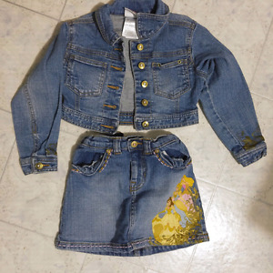 4T and 5T clothing Lots