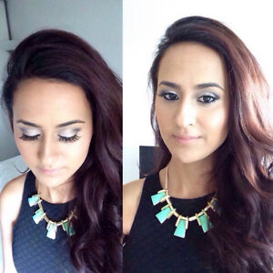 Makeup and hair services Kitchener / Waterloo Kitchener Area image 4