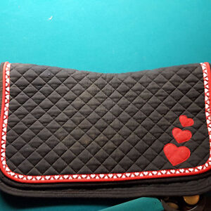 Saddle Pads - Polos - New Rope Halter