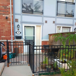 1 Bedroom Apartment Near Mount Joy Go Station (Markham)