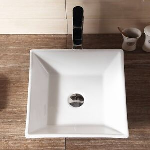 Rectangular Ceramic Basin New Campbelltown Campbelltown Area Preview