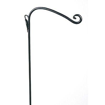 Achla Designs Shepherd's Hook Yard Pole 42-in Single (pys-01)