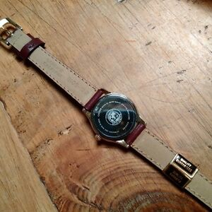 Womans Eco-Drive Watch