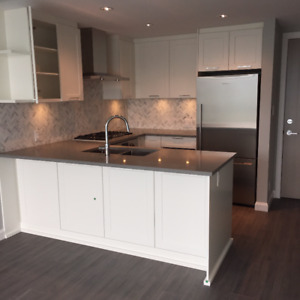 COQUITLAM - MOVE IN SEPT 15 - BRAND NEW UNIT SECONDS TO SKYTRAIN