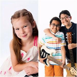 Music Lessons Oakville - Piano, Guitar, Singing