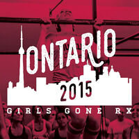 Girls Gone Rx Ontario