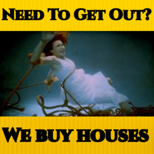 WE BUY HOUSES AND CLOSE ON TIME!!!