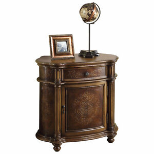 Monarch Traditional Bombay Cabinet