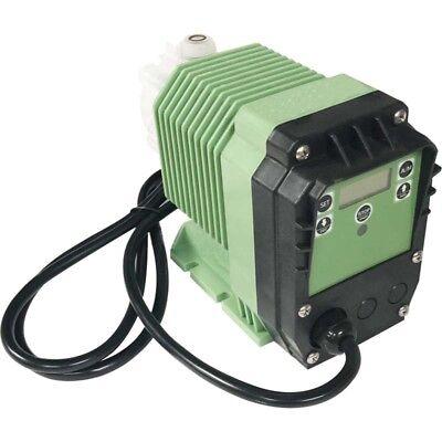 110v 60hz 15l Electromagnetic Diaphragm Metering Pump