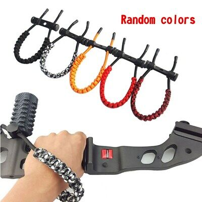 Hunters Specialties 00740 Speed Camo Quick Release Archery Hunting Bow Sling for sale online