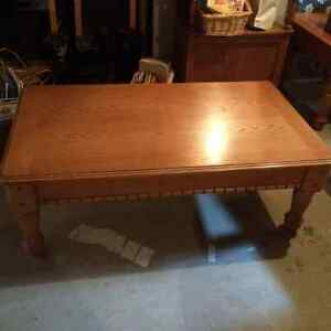 Coffee table & end tables Kitchener / Waterloo Kitchener Area image 2