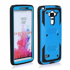 100% BRAND NEW CASE AND HOLSTER FOR LG G STYLO & LG G4 STYLUS
