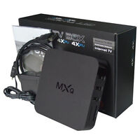 New Quad-Core Android TV Box (Fully Loaded)