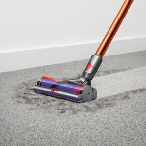 Dyson Cyclone V10 Absolute Cordless Stick Vacuum offers the most
