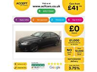 Lexus IS 200d 2.2TD 2011MY F-Sport FROM £41 PER WEEK!
