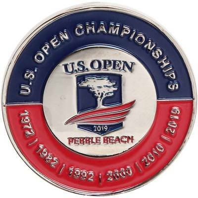2019 US OPEN (Pebble Beach) Commemorative MONDOMARK