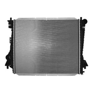 2007-2014 Ford Mustang Shelby Gt500 Radiator