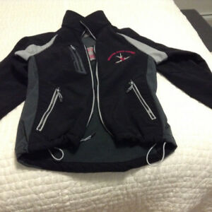 Maritime Dance Jacket size 14-16 girls