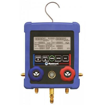 Mastercool 99103-a 2-way Digital Hvac Charging Manifold